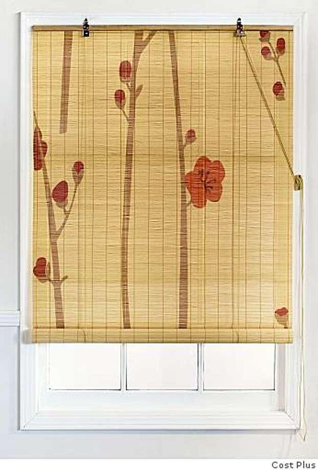beautiful bamboo blinds sfgate