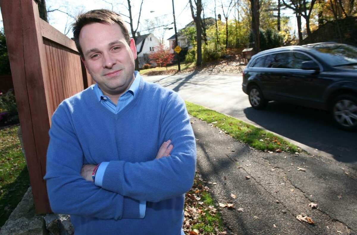Drew Marzullo will be replacing fellow Democrat Lin Lavery on the Board of Selectmen after out-polling his running mate.