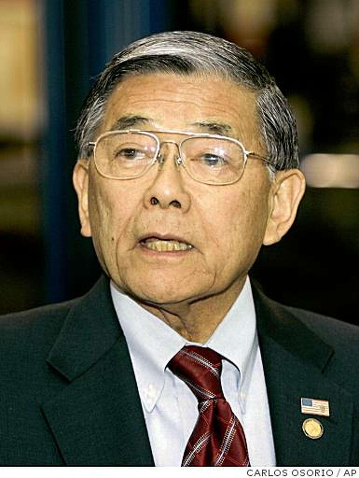 Norman Mineta