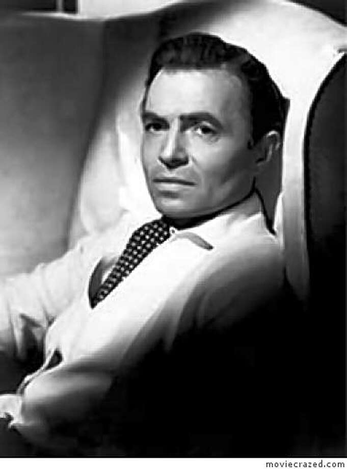 James Mason, actor. Photo: Moviecrazed.com