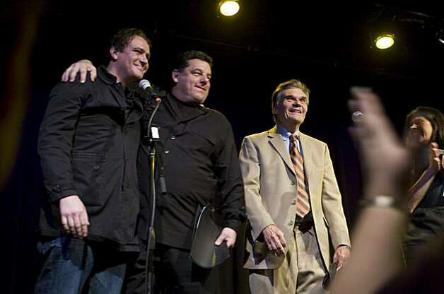 SF Sketchfest brings back 'Celebrity Autobiography' - SFGate
