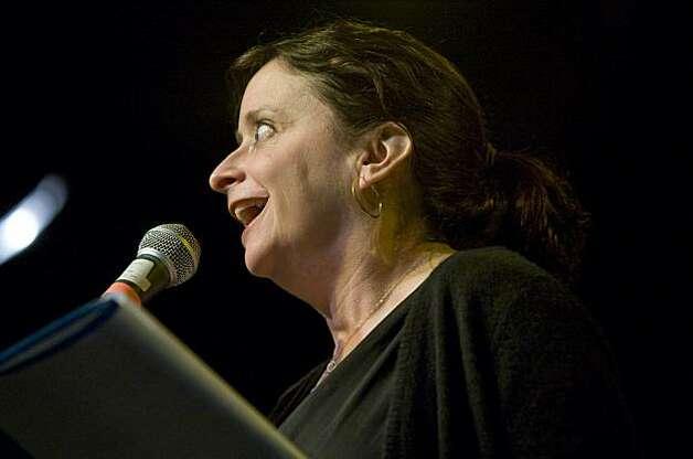 SFist Reviews: SF Sketchfest's 'Celebrity Autobiography'