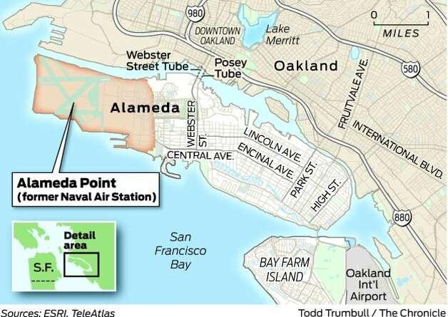 舊金山灣區東灣阿拉美達市(Alameda)開發案 - 通天經紀 - tongtianjingji的博客