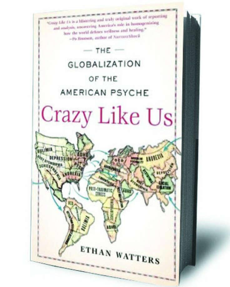 crazy like u by ethan watters essay