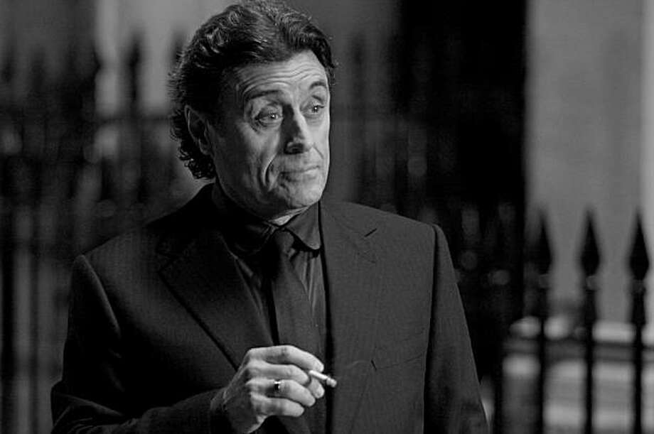 "Ian McShane in ""44 Inch Chest"" Photo: 44inchchest.com"