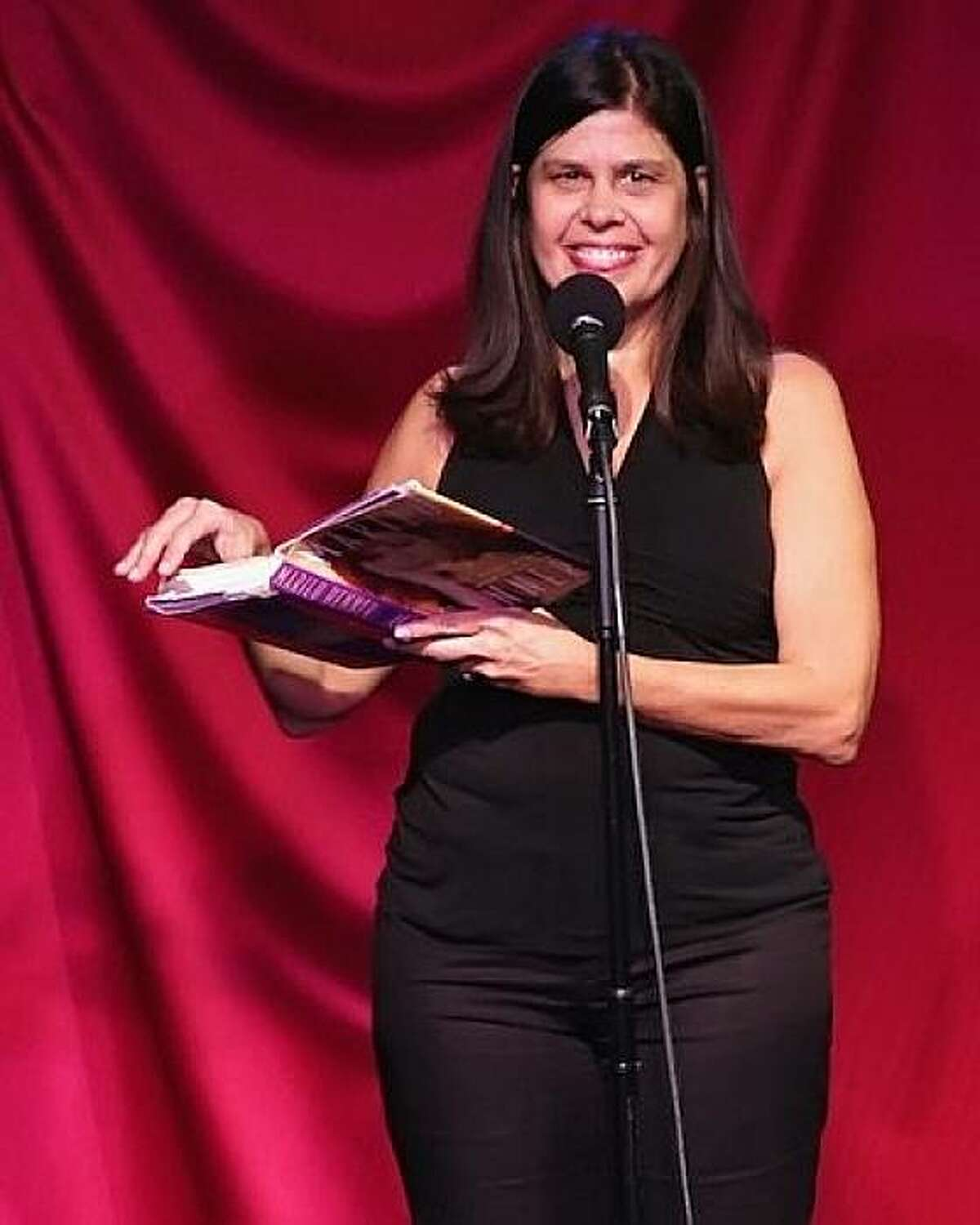 """Dale Reyfel is featured in """"Celebrity Autobiography,"""" part of SF Sketchfest 2010."""