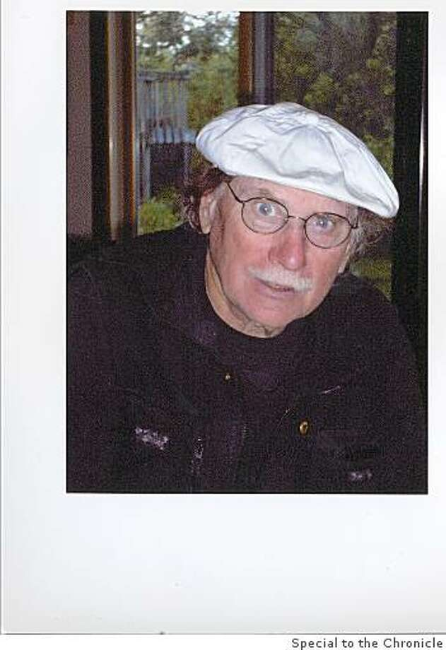 Kenneth J. Botto of Bolinas, a photographer whose works was shown in the New York Metropolitan Museum and the New York and San Francisco museums of modern art, died July 2 of gall bladder cancer. He was 71. Mr. Botto, easily recognizable in tiny Bolinas in his black garb and white beret, was one of the first directorial photographers, who emphasize the theatricality of their staged shots. Photo: Special To The Chronicle