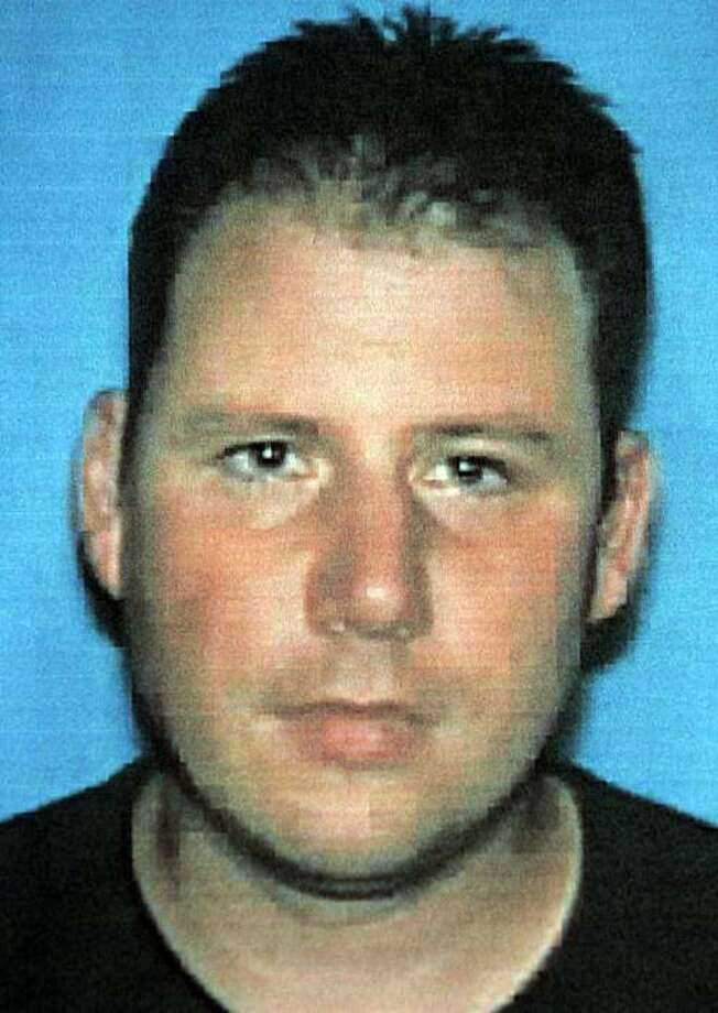 This image provided by the Virginia State Police shows shooting suspect Christopher Speight, 39, who is being sought in connections with the fatal shootings of eight people in Appomattox, Va., Tuesday. Photo: AP