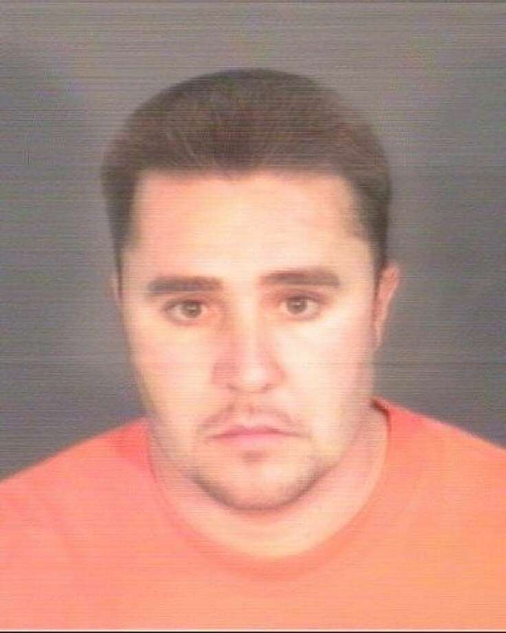 Bryan Vulgamore, accused of murdering a Livermore woman in 2002 by drowning her in her shower. Photo: Livermore Police Department