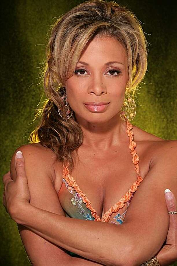 Valarie Pettiford will perform at 7 p.m. Jan. 17 at the Rrazz Room in the Hotel Nikko, San Francisco. $35. Photo: Rrazz Room