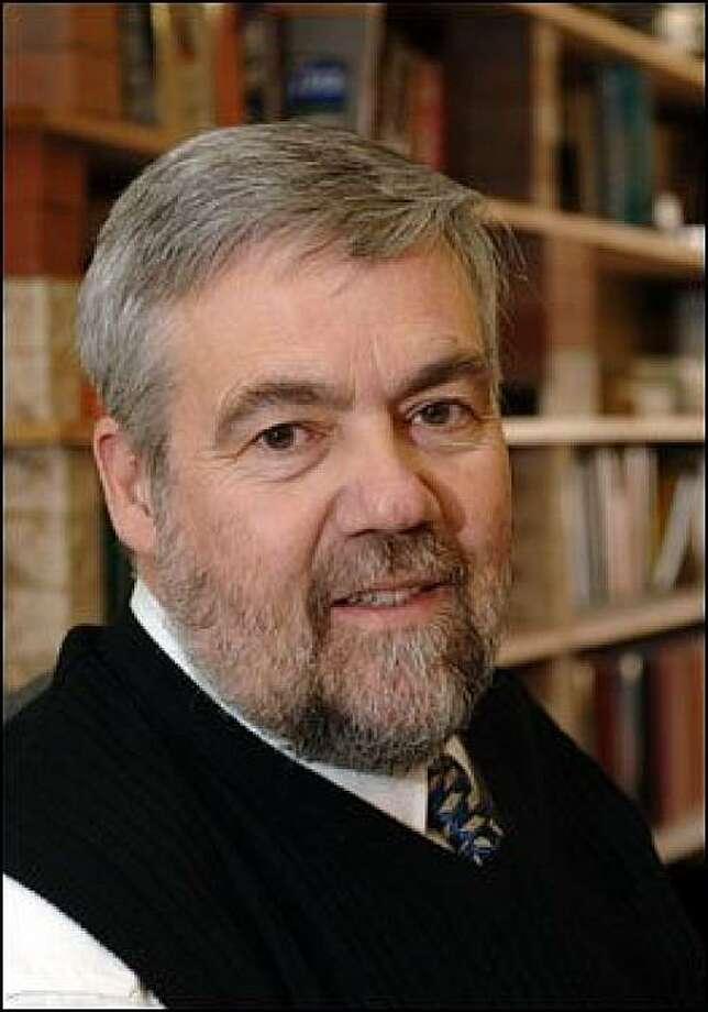 Red sox senior adviser, Bill James. Photo: -