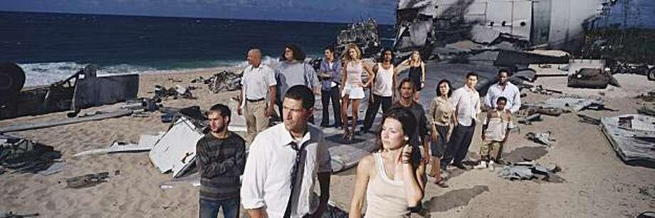 Photo: Reisig & Taylor, ABC, 2004
