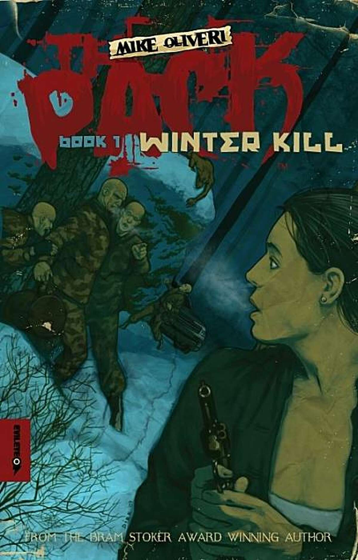 """""""The Pack: Winter Kill"""""""