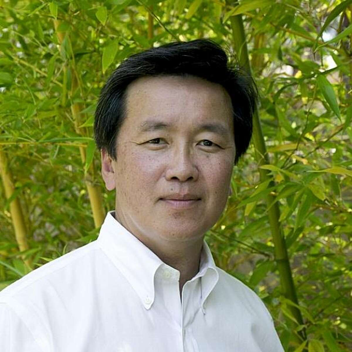 John Wong is a managing principal of SWA Group, a leading landscape architecture firm with offices in San Francisco and Sausalito