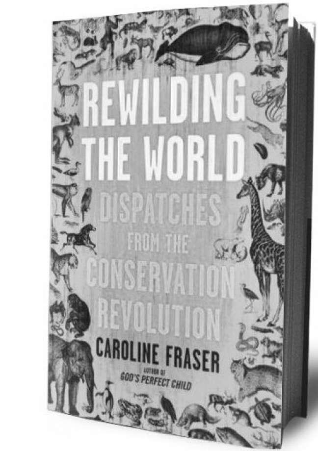 Caroline fraser rewilding north america essay