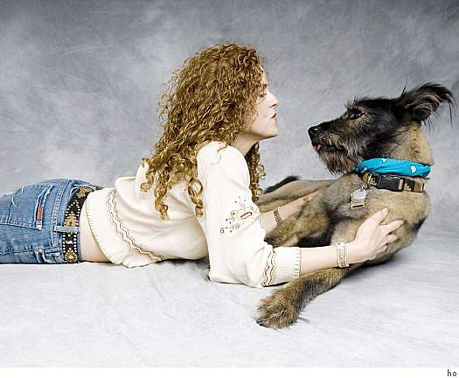 Bernadette Peters Photo: Ho