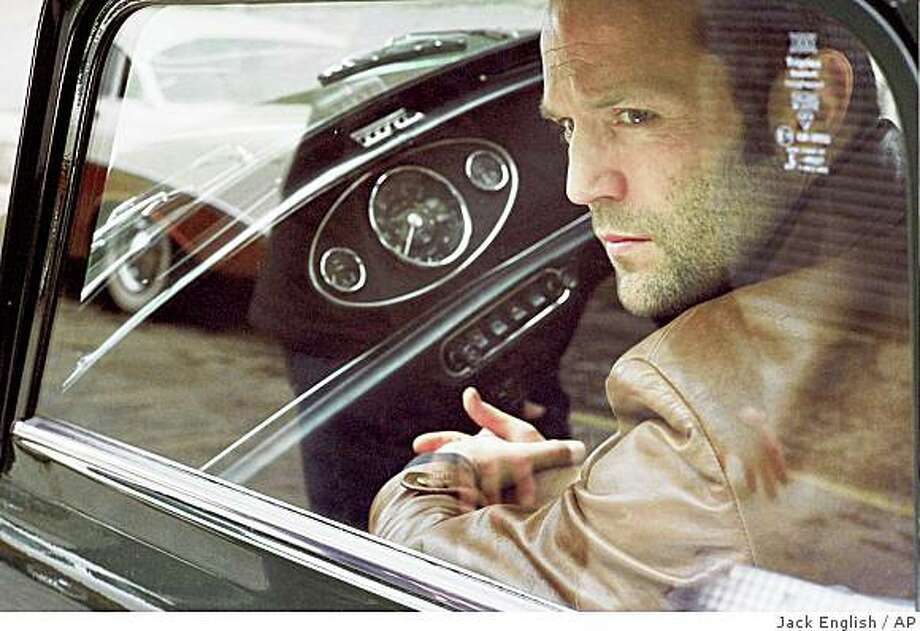 """In this image released by Lionsgate Films, Jason Statham is shown in a scene from """"The Bank Job"""".  (AP Photo/Lionsgate Films, Jack English) ** NO SALES ** Photo: Jack English, AP"""