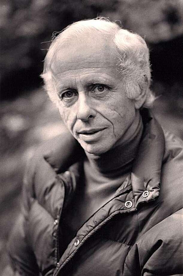 George Leonard, founder of the human potential movement, died Jan. 6, 2010 in Mill Valley. Courtesy Artseed Creative Services Photo: Courtesy , Artseed Creative Services