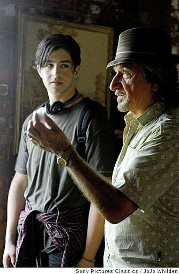 "Josh Peck as Luke Shapiro and Ben Kingsley as Jeffery Squires in ""The Wackness"" (2008) Photo: JoJo Whilden, Sony Pictures Classics"