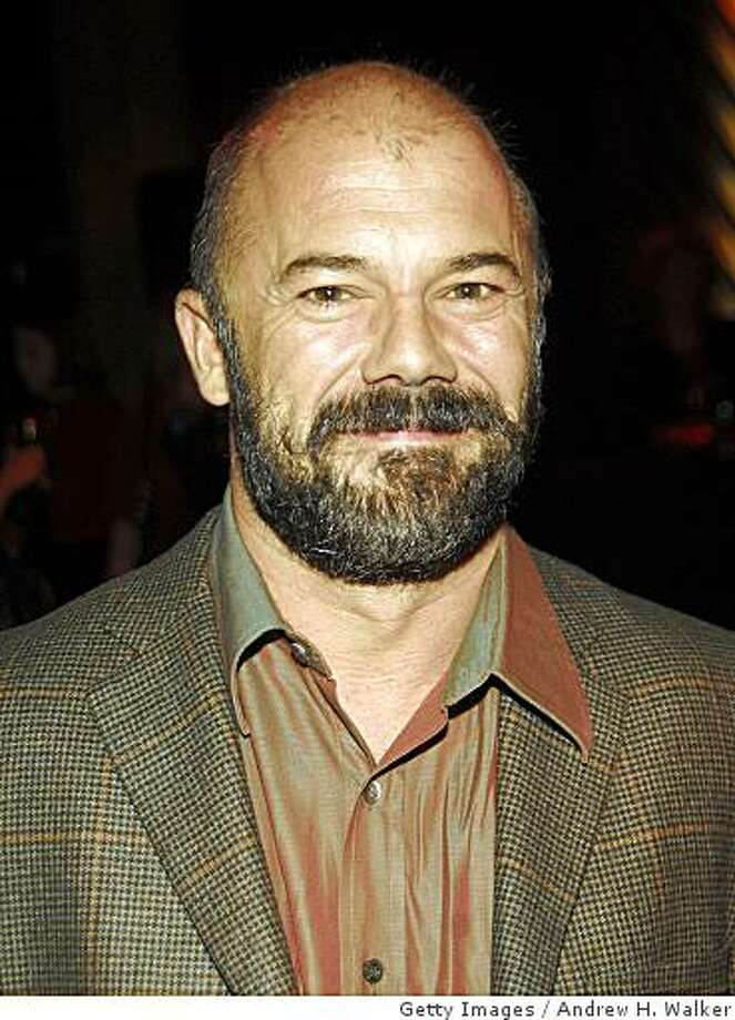 NEW YORK - NOVEMBER 8: Andrew Sullivan attends The Atlantic Magazine's 150th Anniversary celebration on November 8, 2007 in New York City.  (Photo by Andrew H. Walker/Getty Images) Photo: Andrew H. Walker, Getty Images