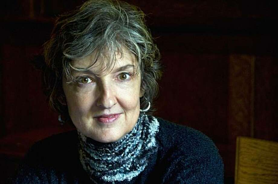 barbara kingsolver, author Photo: Anne Griffiths Belt