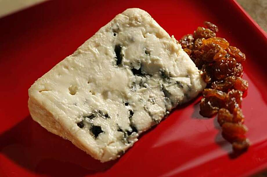 Basajo cheese from Italy in San Francisco, Calif., on December 16, 2009. Photo: Craig Lee, Special To The Chronicle