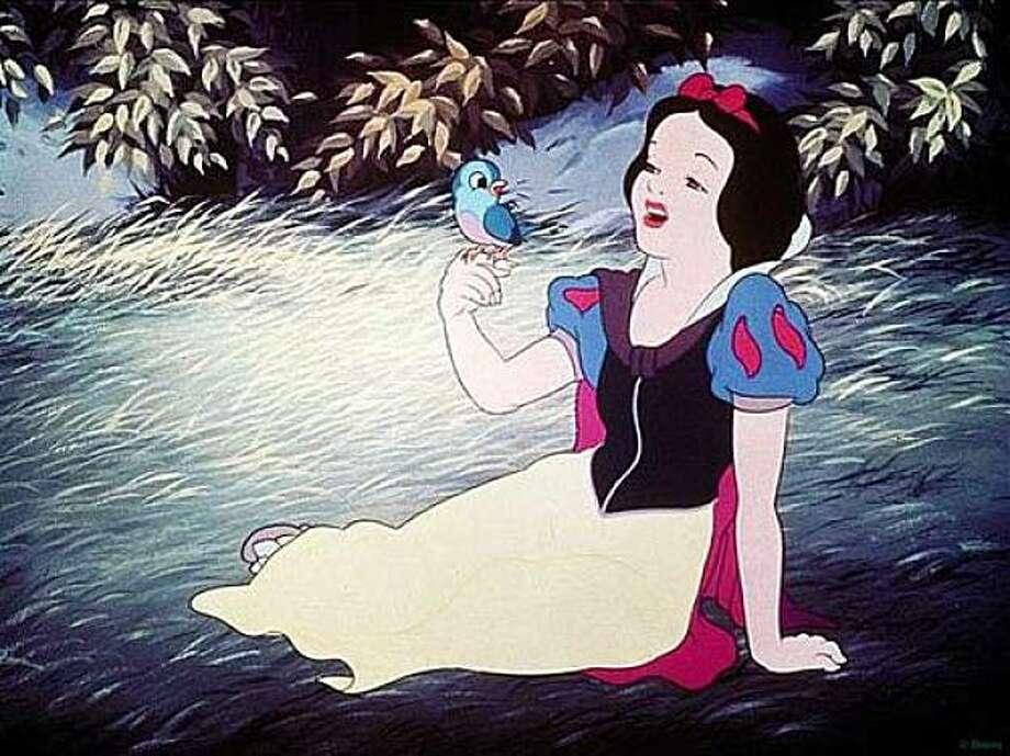 Photo: Disney 1937