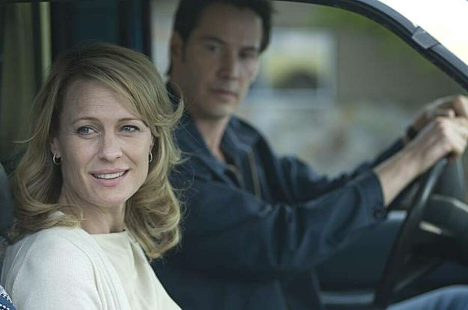 'The Private Lives of Pippa Lee' (2009)Robin Wright Penn and Keanu Reeves star in the movie filmed entirely in Connecticut towns including Danbury, New Milford and Stamford. More on 'The Private Lives of Pippa Lee' Photo: Screen Media Films