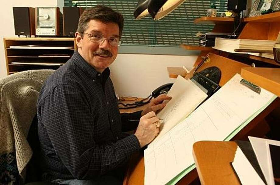"Mark Henn was the supervising animator for Princess Tiana in ""The Princess and the Frog."" Photo: (c) Disney Enterprises Inc."
