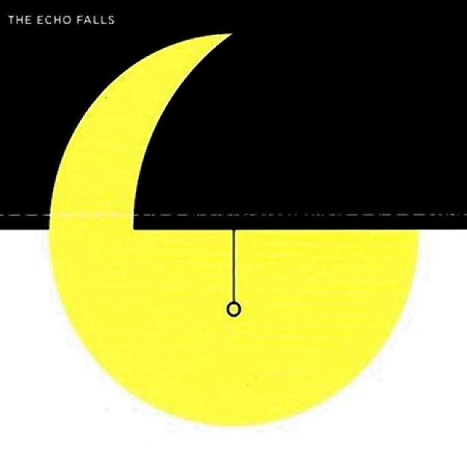 CD cover Photo: Echo