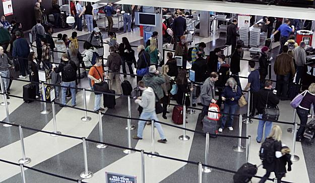 No more cutting the line at TSA screening – The Washington ...