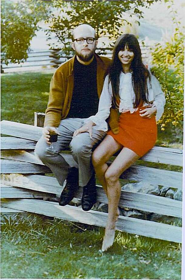 Bobby and Normi Dale in 1968 Photo: Courtesy Ben Fong-Torres