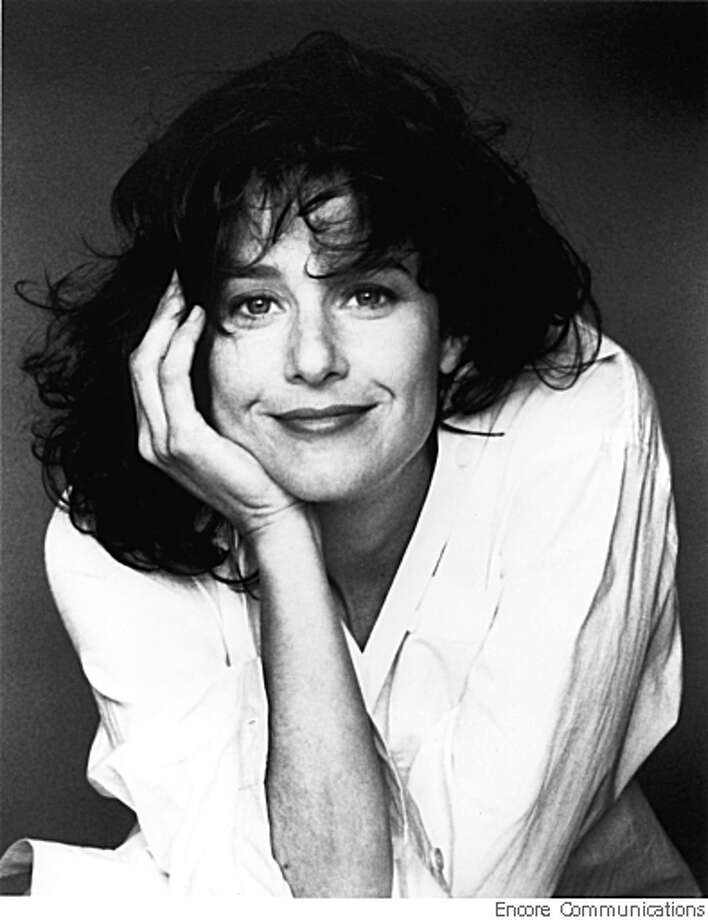 Debra Winger Award-winning actress Debra Winger, best known for her film roles in movies such as An Officer and A Gentleman and Terms of Endearment, as well as her decision to turn her back on acting at the height of her career, will talk about her life and career at the Jewish Community Center of San Francisco (JCCSF) on Monday, June 16 at 8 p.m. Photo: Encore Communications
