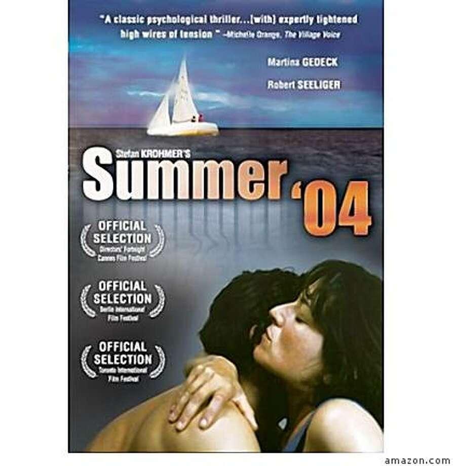 dvd cover SUMMER '04 Photo: Amazon.com