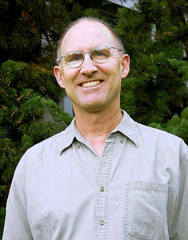 Author Gabriel Constans