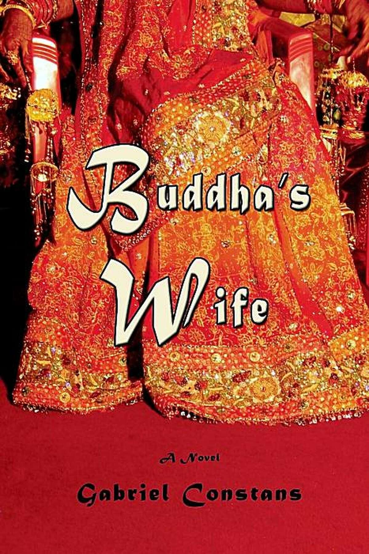 """Buddha's Wife"" by Gabriel Constans"