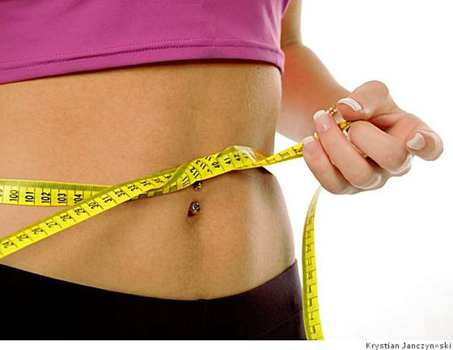 Generic body fat photo / Credit: Krystian Janczyn�ski / istockphoto.com Photo: Krystian Janczyn�ski
