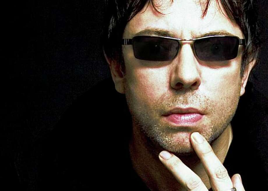 Echo and the Bunnymen singer Ian McCulloch. Photo: Warner Bros.