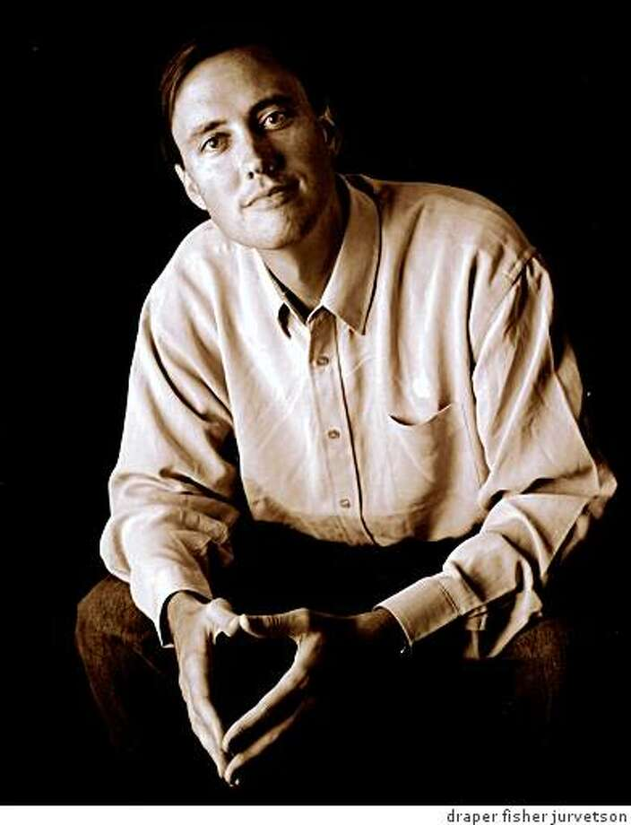 venture capitalist steve jurvetson, of draper fisher jurvetson in a handout pic from their web site. Photo: Draper Fisher Jurvetson