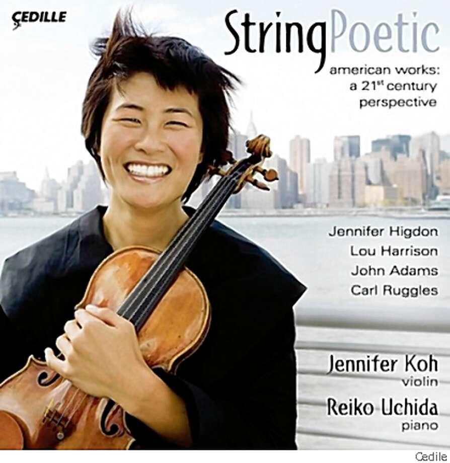 cd cover Photo: Cedile