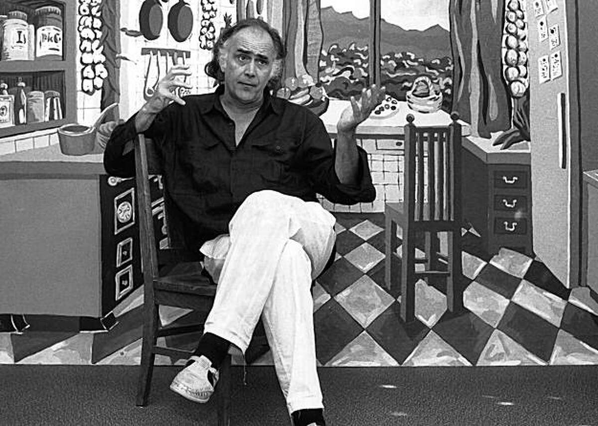 August Coppola, dean of the College of Creative Arts at San Francisco State University from 1984 to 1992 -- and inventor of the Exploratorium's Tactile Dome -- died on Oct. 27, 2009.
