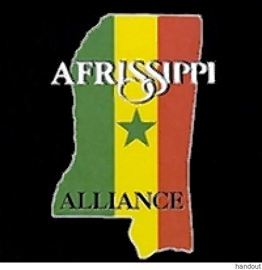 cd cover ALLIANCE by AFRISSIPPI Photo: Handout, Cdbaby