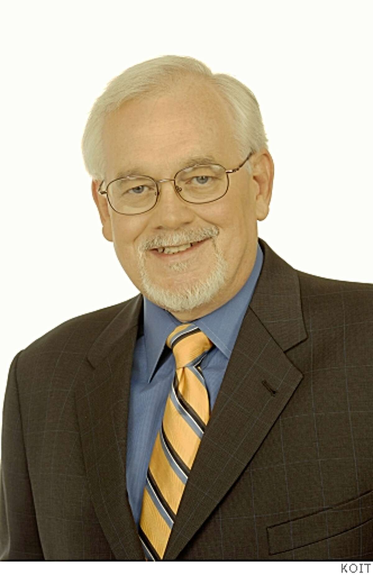 Bill Conway of KOIT, program director