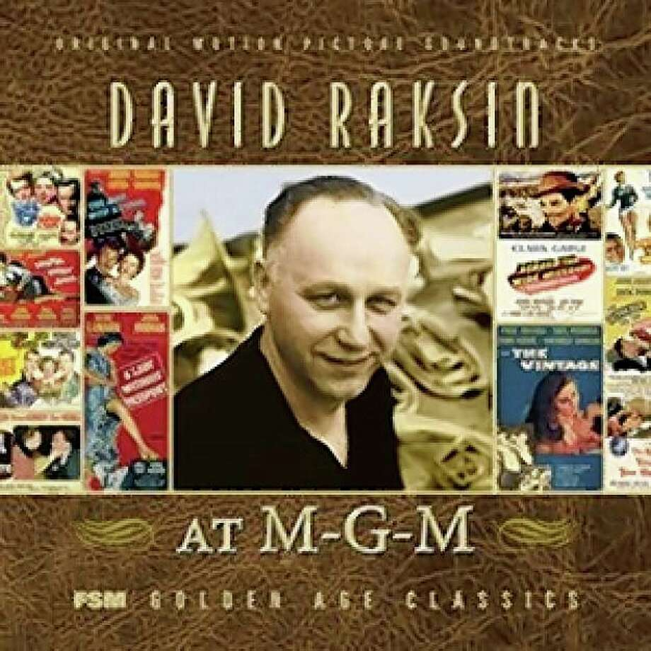 CD cover Photo: Golden Age Classics