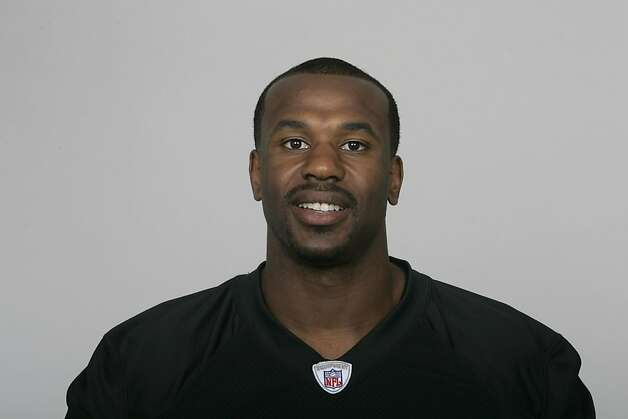 OAKLAND, CA - 2009:  Sam Williams of the Oakland Raiders poses for his 2009 NFL headshot at photo day in Oakland, California.  (Photo by NFL Photos) Photo: Courtesy, NFL Photos
