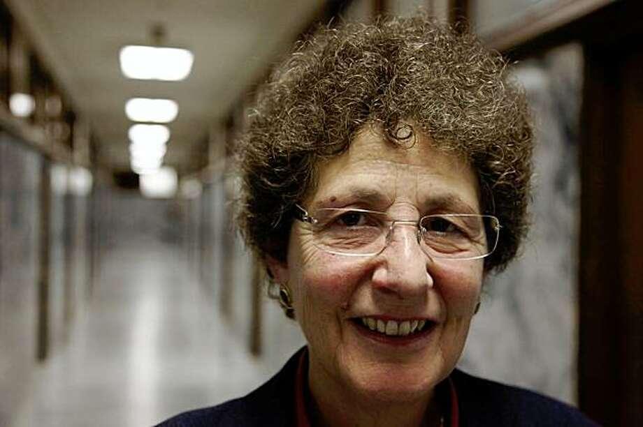 Dr. Marcy Adelman Photo: Civic Ventures