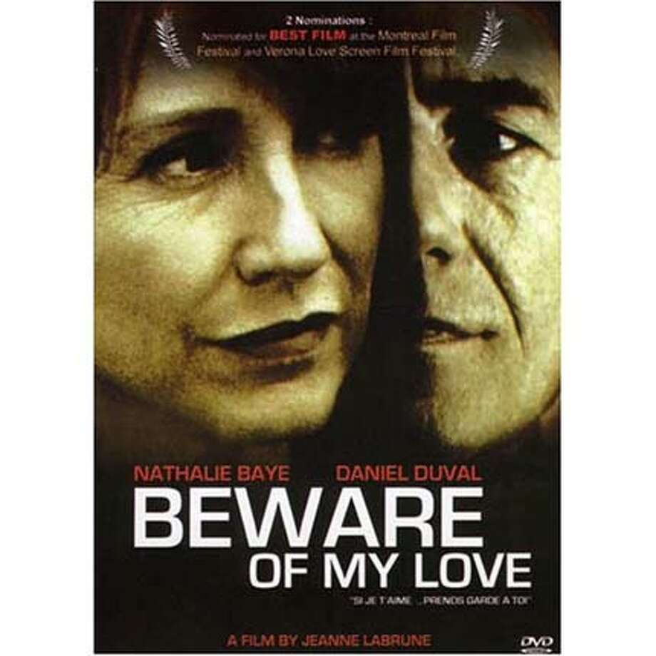 """Beware of My Love"""