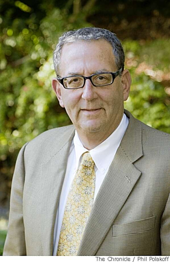 Dr. Phil Polakoff is a candidate for the 14th Assembly districtin the East Bay.Photo Courtesy of Phil Polakoff / Courtesy to The Chronicle Photo: Phil Polakoff, SFC