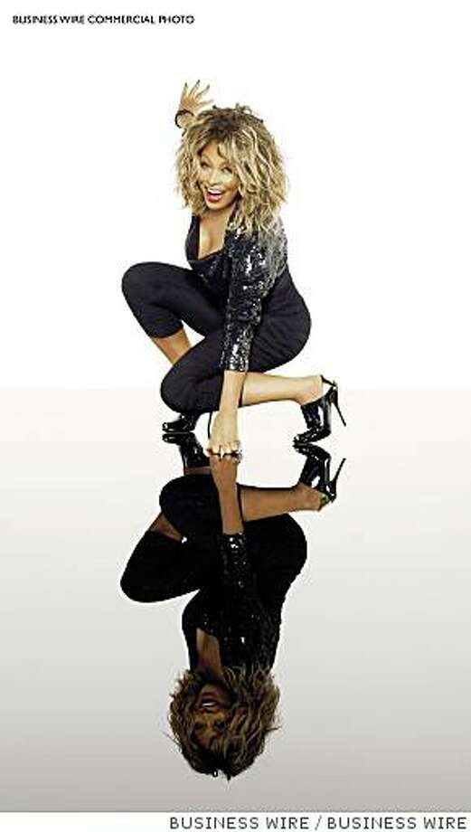 Tina Turner (Photo: Business Wire) Photo: BUSINESS WIRE