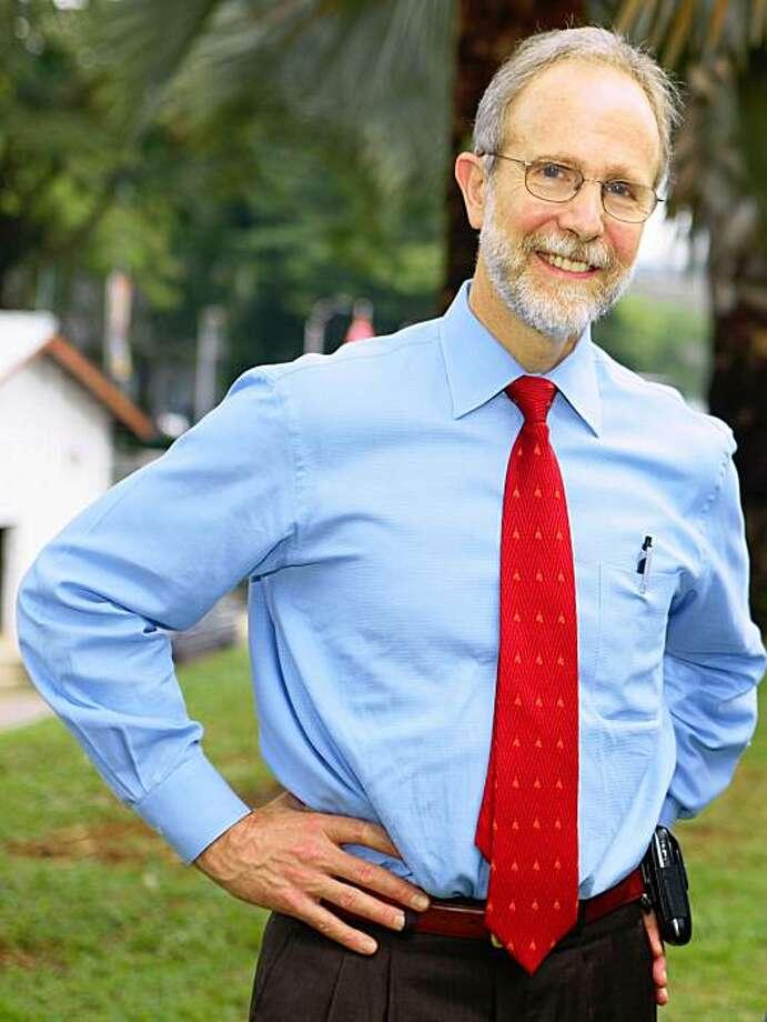 Dr. Robert S. Williams Photo: Courtesy Of Duke University